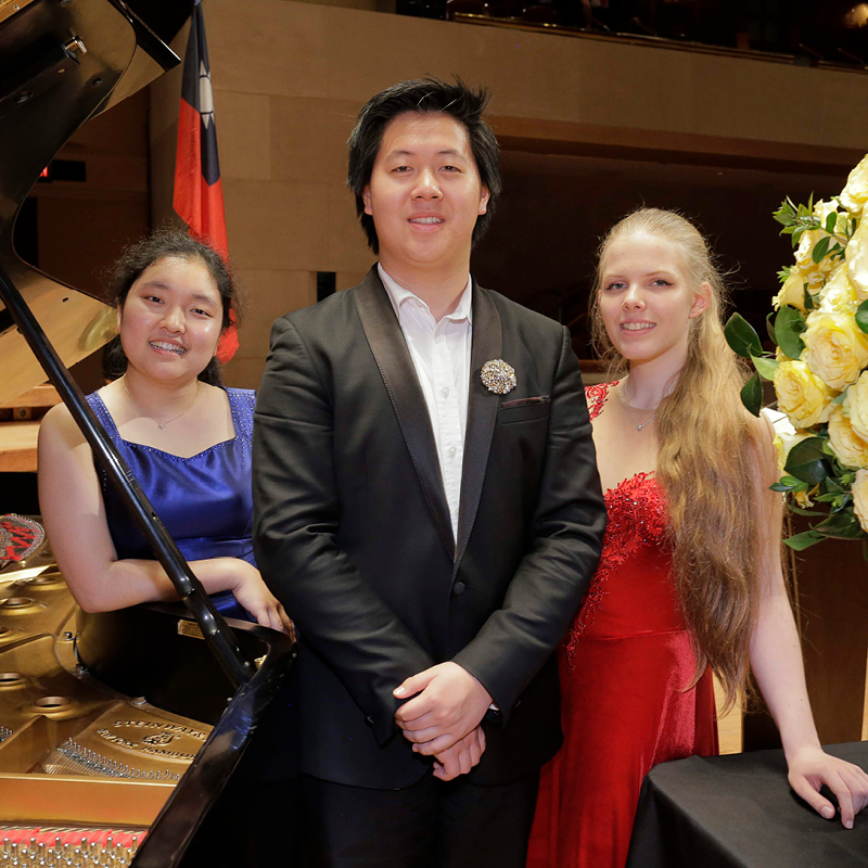 Announcing the winners of the 2019 Cliburn International